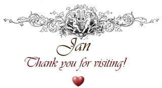 Signature jan