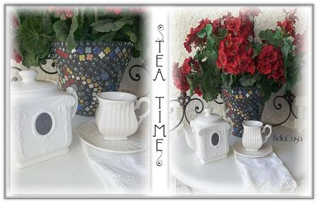 Tea time collage 01.08.07
